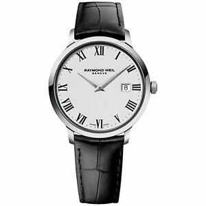 Raymond-Weil-5488-STC-00300-Men-039-s-Toccata-White-Quartz-Watch