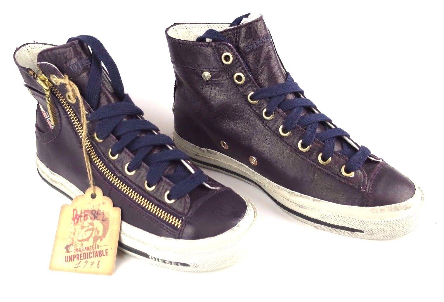 DIESEL scarpe da ginnastica MAGNETI Expo-Zip Expo-Zip MAGNETI da Donna Designer Scarpe Woman Shoes d1 6e0193
