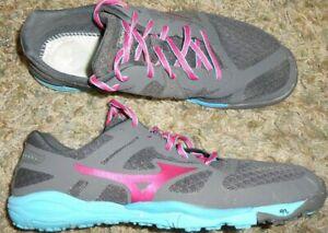 mizuno men's tennis shoes w/ lace up