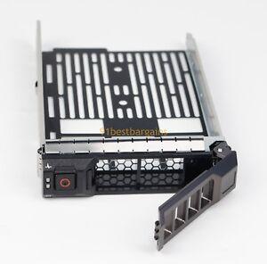 for-Dell-KG1CH-0KG1CH-3-5-034-HDD-Tray-Caddy-PowerEdge-R720-R720xd-R530-R630-T310