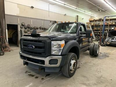 2011 Ford Super Duty Owner/'s Manual