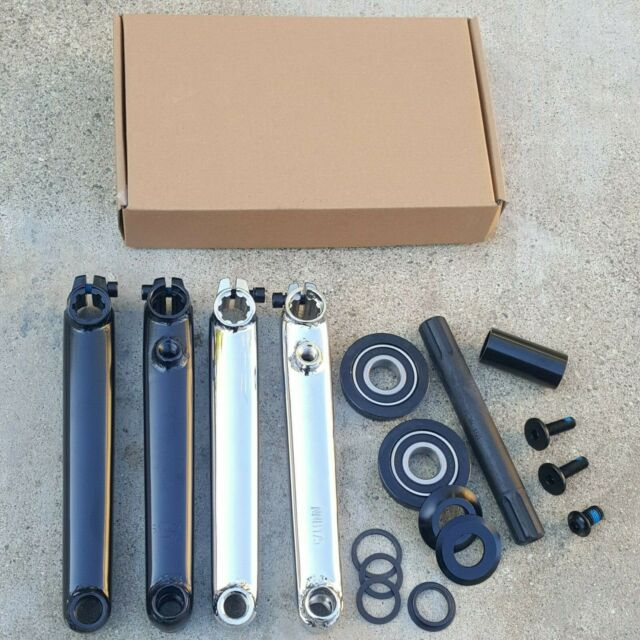 Rant Euro BB Sealed 19mm for 3pc Cranks