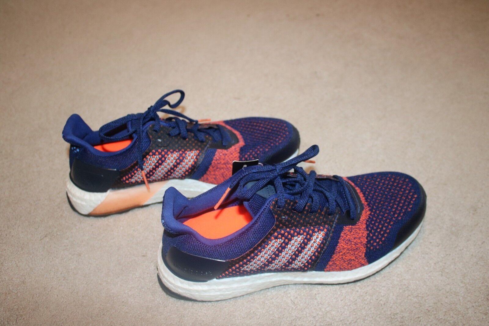 Adidas ultra 8 Boost St zapatos primeknit Upper Upper primeknit hombre 8 ultra mujer db6e9f