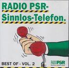 Radio PSR-Sinnlos-Telefon Best of 02 [CD]