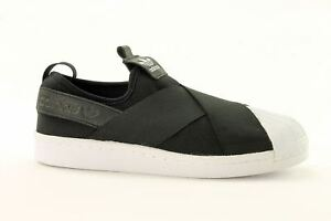 0a77c46dac6 La imagen se está cargando Adidas-Superstar-Slip-On-BY2884-Zapatillas -Para-Mujer-