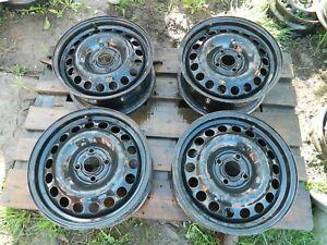 4 Original Opel Stahlfelgen GM 2150143 6J x 15H2 ET 49 #28#S# - Aidlingen, Deutschland - 4 Original Opel Stahlfelgen GM 2150143 6J x 15H2 ET 49 #28#S# - Aidlingen, Deutschland