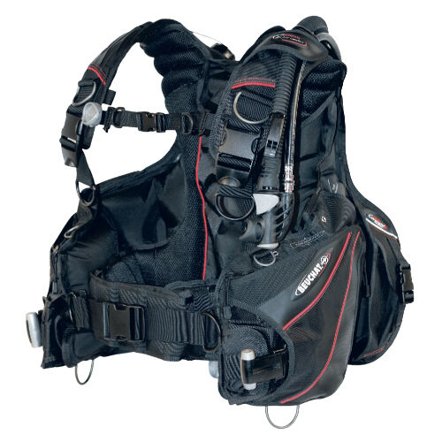 Beuchat - Masterlift X-Air Comfort - ADV Jacket