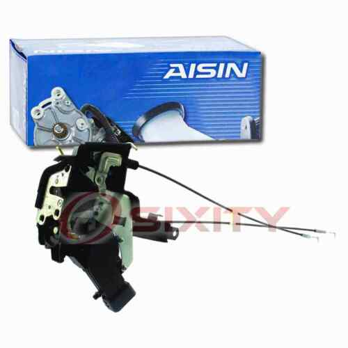 AISIN Front Left Door Lock Actuator Motor for 2003-2007 Toyota Land Cruiser wn