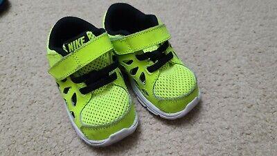 Nike Fusion Run 2 Toddler Kids Shoe