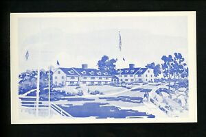 Details about Motel Hotel Postcard Massachusetts MA Scituate Harbor Clipper  Ship Motor Lodge
