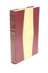 Details Sur Marcel Pagnol Topaze Fasquelle Livre Relie Litterature Piece De Theatre