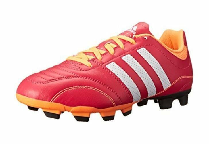 Nuove adidas donne è matteo nua trx fg w gli gli gli scarpini da calcio rosa, bianco e arancione | Molto apprezzato e ampiamente fidato dentro e fuori  | Gentiluomo/Signora Scarpa  ed6adc
