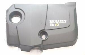 Couvercle-Cache-de-protection-de-moteur-Renault-Megane-1-5-Dci-2002-2008-NEUF