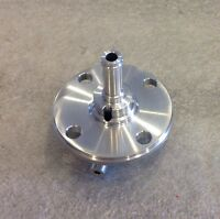 Yamaha Rhino Billet Fuel Pipe Joint, Fits Carbureted Models. A Must-have Part
