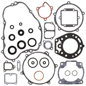 Vertex-Winderosa 823157 Exhaust Gasket Kit