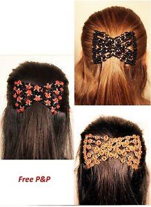 Magic-clip-EZ-double-comb-Different-Hair-styles-UK