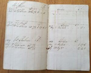 1808-09-Cheesemonger-039-s-Account-Book