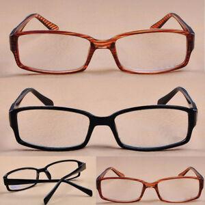 LC-Faltbar-Unisex-Damen-Herren-Plastik-Durchsichtig-1-To-4-0-Lesen-Brille-G