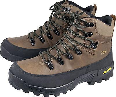 Jack Pyke Fieldman Waterproof Breathable Walking Hiking Boot Shoe 100% Hoogwaardige Materialen