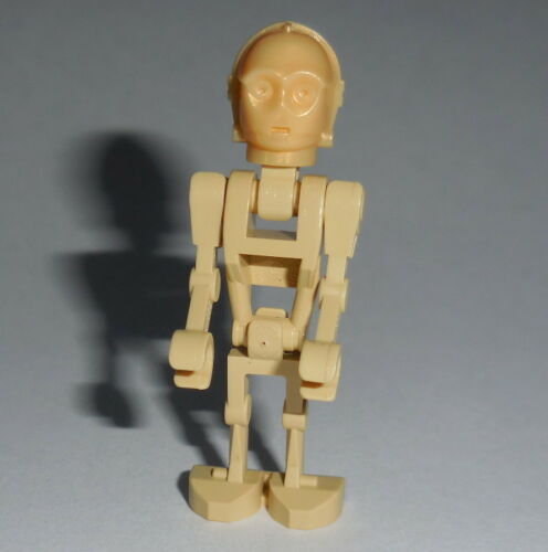 STAR WARS #22 Lego C-3PO Battle Droid body NEW Genuine Lego Parts CLOSE OUT
