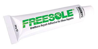 Freesole Wader Boot Repair Glue (28g McNett Freesole) * 2018 Stocks *