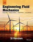 Engineering Fluid Mechanics by Barbara C. Williams, Clayton T. Crowe, John A. Roberson, Donald F. Elger (Paperback, 2013)