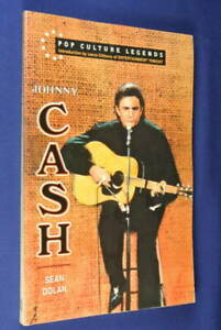 JOHNNY-CASH-Sean-Dolan-BOOK
