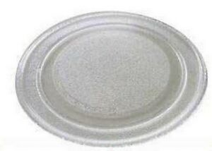245mm-9-5-034-Glass-Plate-For-Panasonic-LG-Tesco-Microwave-Ovens
