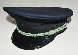 New-Blue-Army-General-Russian-Military-Hat-Hand-Made-UK-XL-Cosplay-Cap