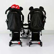 BabyZen Fußsack für Kinderwagen und Stroller in pink Aktionspreis