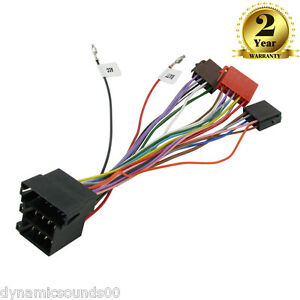 s l300 ct20vx02 wiring harness adaptor iso loom for vauxhall astra corsa corsa 4 wire harness at gsmx.co