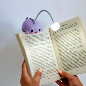 Anglerfish-Book-Light