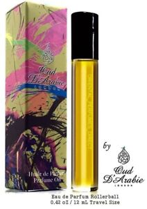 Terciopelo-Rosa-12ML-Puro-Aceite-De-Perfume-alternativa-de-calidad-Premium-Nuevo-en-Caja-De-Venta