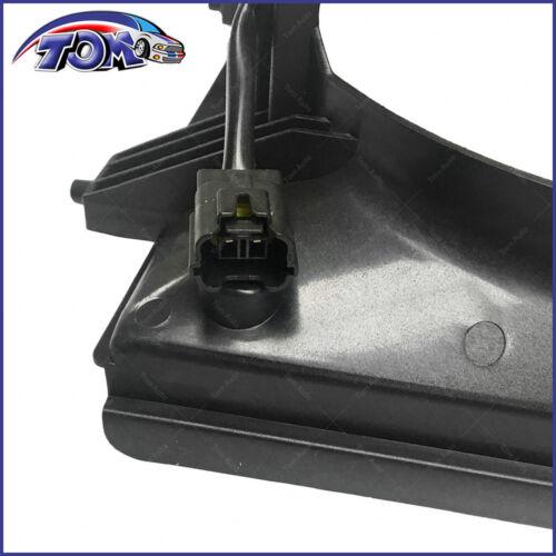 A//C Condenser Cooling Fan Passenger Side Right RH For Subaru Forester Impreza