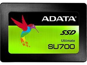 "ADATA Ultimate SU700 2.5"" 120GB SATA III 3D NAND Internal SSD"