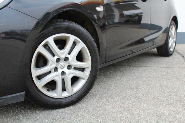 Opel Astra 1,4 T 150 Enjoy - billede 5