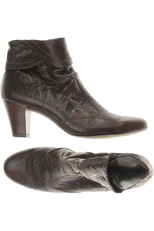 Paul Grün Stiefelette Damen Ankle Stiefel Stiefelies Gr. UK 6.5 (DE 39.5...  d053dd7