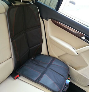 Children Seat Protection Covers Universal Size Fits Most Vehicle's