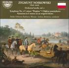 Zygmunt Noskowski: Orchestral Works, Vol. 2 (CD, May-2011, Sterling)