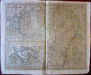Belgium-Zeeland-Flanders-Antwerpen-c-1788-Homann-Heirs-folio-sheet-map