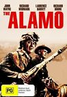 The Alamo Wars and Westerns DVD Aust R4