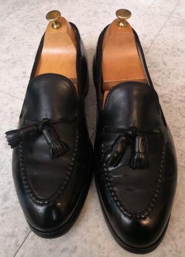 Alden Noir 11 Mocasines 5 45 Cordovan R4xCqwT