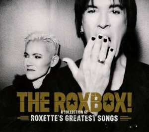 Roxette-The-Roxbox-A-Collection-de-Roxettes-Greatest-Songs-Neuf-CD