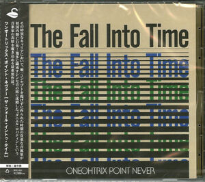 ONEOHTRIX-POINT-NEVER-THE-FALL-INTO-TIME-JAPAN-CD-E25