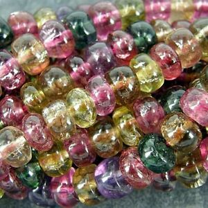 60 String  Semi Precious Agate Jewellery Making  Beads 8 Colours 6mm No.22