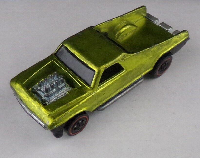 HOT WHEELS WHEEL REDLINE SEASIDER 1969