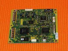 "LVDS BOARD PER PANASONIC th-42ph10bk 42"" PLASMA TV TNPA 4133 1 D txn/d1xgtb"