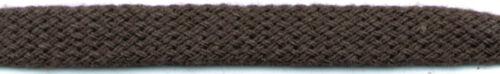 Flachsenkel Bergal Schnürsenkel Senkel flach dunkelgrau 60 cm 150 cm lang