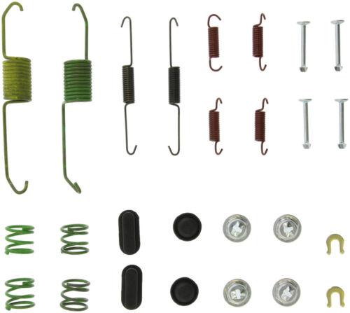 Drum Brake Hardware Kit Rear Centric 118.44027