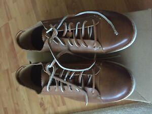 72626d895d Das Bild wird geladen Timberland-Sneakers-EK-HUDSTON-Oxford-Halbschuhe -Schnuerschuhe-Herren-